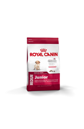 ROYAL CAN MEDIUM JUNIOR 32 15 KG (5426150)