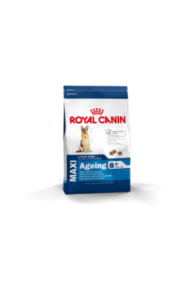 ROYAL CAN MAXI AGEING 8+ 15 KG (2502150)