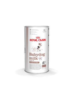 ROYAL BABYDOG MILK (8550004)(8208400)